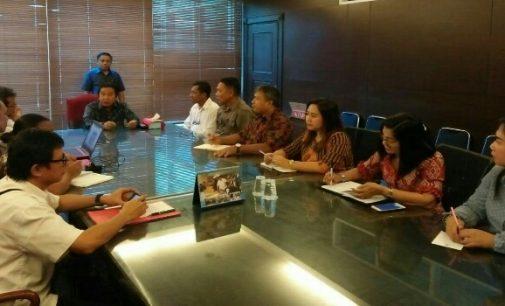 2019 Pemkab Mitra Implementasikan E-SAKIP