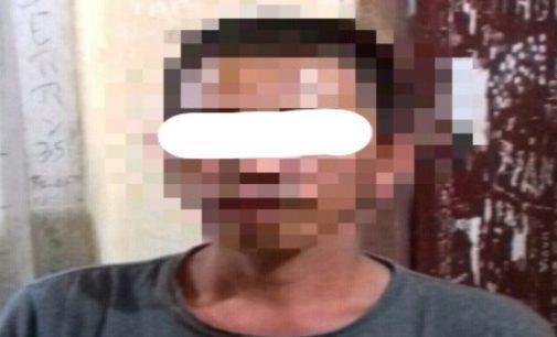 Astaga! Masuk Rumah dan Lakukan Pelecehan, Lelaki Ranomea Dijemput Polisi