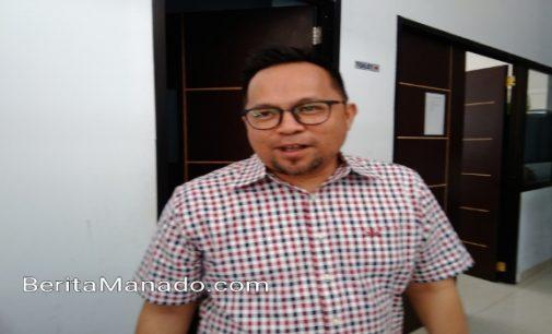 20 September DCT, Hak Protokoler Anggota DPRD Bacaleg Partai Lain Dicabut