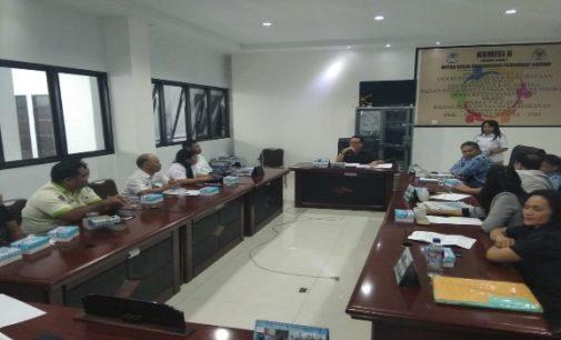 Karyawan Dirumahkan, DPRD Manado Hearing Jumbo Swalayan