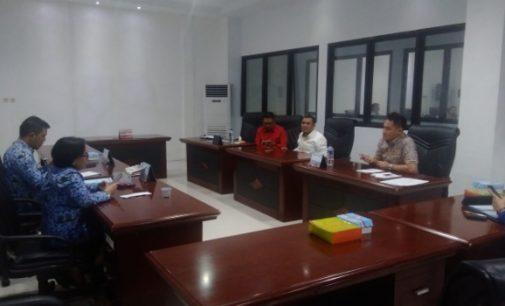 Hasil RDP DPRD Bersama BKD, 199 Formasi CPNS Manado