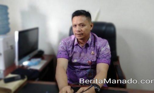 Hak Protokoler 5 Anggota DPRD Manado Diberhentikan