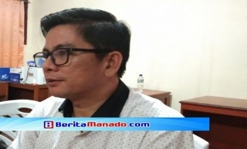 Ketua KPU Minsel Bilang Penyebab 3 Bacaleg Dinyatakan TMS