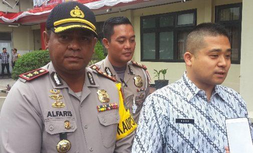 Polri dan JICA Tetapkan Polres Minut Pilot Project Polmas se-Indonesia