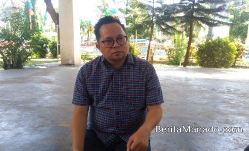 Kepsek SD ke Sekolah Mabuk, Richard Sualang Harap Wali Kota Manado Tindaki