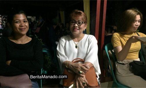 Wakil Ketua DPRD Kabupaten Halmahera Utara Apresiasi Toleransi di Kota Manado