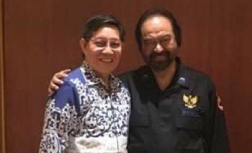 Pindah Parpol, Kader Demokrat: Itu Hak Politik Pak Vicky Lumentut