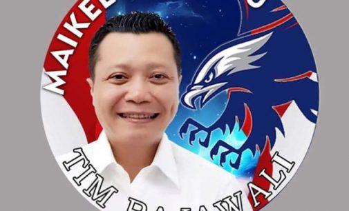 Ketua Tim Rajawali Ajak Hormati Keputusan GSVL