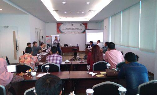 YLBHI-LBH Manado Inisiasi Pembentukan Jaringan Organisasi Bantuan Hukum di Sulut