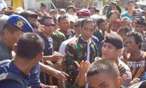Relawan Teman Jokowi Gelar Doa Bersama Untuk Kuatkan Korban Bencana
