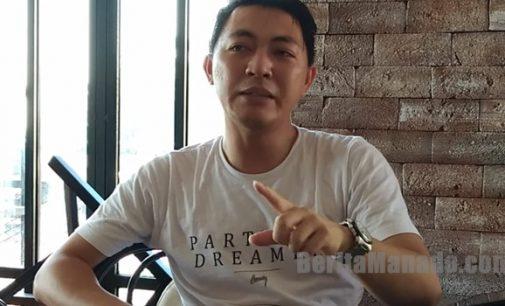 Refen Mantik, Calon Wakil Rakyat Minahasa Yang Punya Kisah Inspiratif