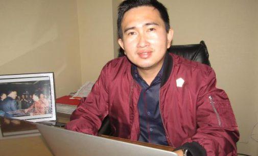 Rocky Wowor Desak Disperindag Manado Segera Usul Pembentukan Badan Penyelesaian Sengketa Konsumen
