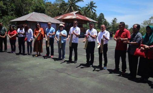 Royke Mewoh Buka Bukit Kasih 2018