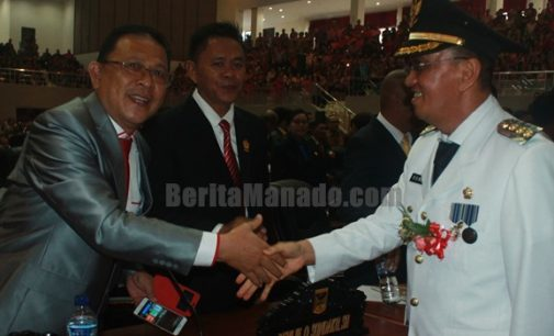 Wakil Rakyat Ini Berharap Kepemimpinan Baru Minahasa Lahirkan Terobosan