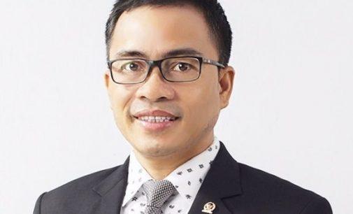 Sah !!! Stefanus Liow Nomor Urut 39 Calon Anggota DPD RI