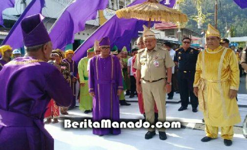 Festival Pesona Sangihe 2018, JABES GAGHANA: Dapat Dijadikan Media Promosi Wisata