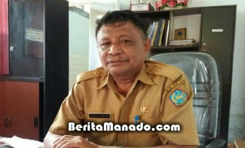 Dinsos Sangihe Salurkan Bansos Rastra Bagi 9.604 RTS Perbulan