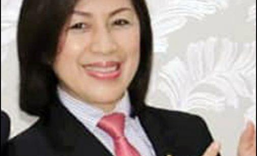 Pimpin Paripurna Buka Tutup Masa Persidangan DPRD Tomohon, Ini Harapan Miky Wenur