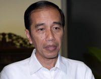 Joko Widodo Sampaikan Duka Untuk Sulteng, Bantuan Mulai Diturunkan