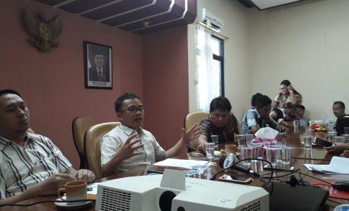 Stefanus Liow Dorong Masyarakat Ikut Besarkan BUMD Sulut