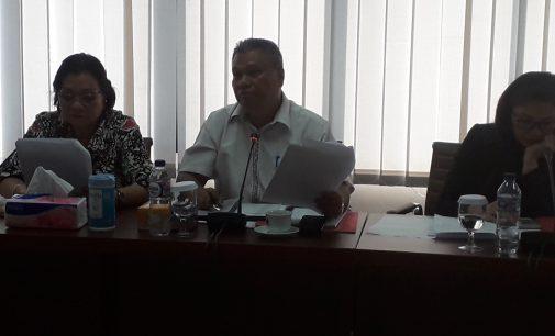 Amir Liputo Soal Badan Litbangda: Ibarat Kelola Perusahaan Rugi