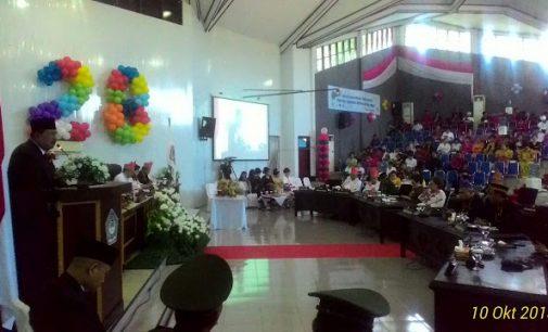 Gubernur Akui Kota Bitung Menunjukkan Capaian Prestisius