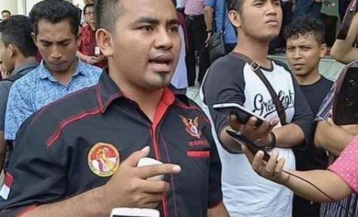 Anggota DPRD Sulut Asal Nasdem Diduga Jadi Makelar Kepala Daerah Korupsi