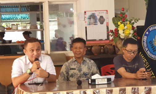 Victor Rarung Ingatkan Wartawan Online Waspada Narasumber Abal-abal