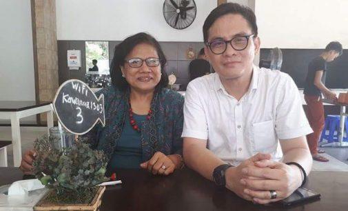 Mark Charles Lepar untuk DPRD Manado ternyata Sangat Memahami Tupoksi