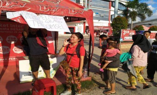 Layanan 4G Telkomsel Berangsur Pulih di Palu-Donggala