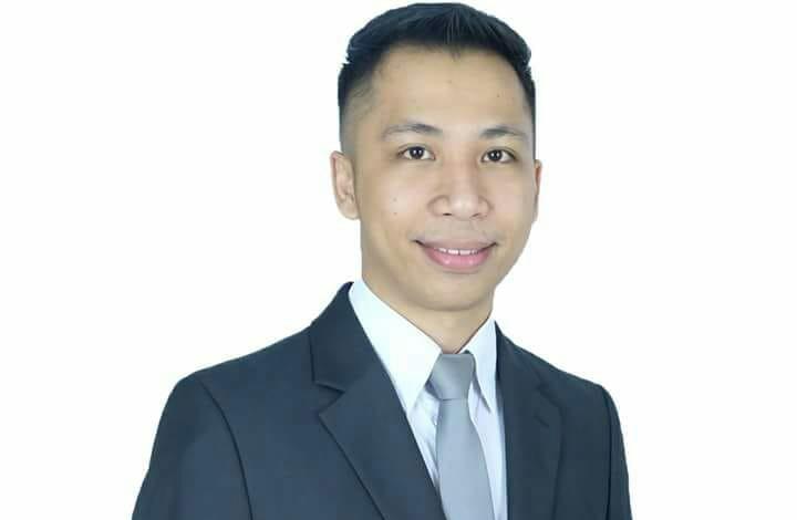 Pdt Marfo Samuel Lintang STh (ist)