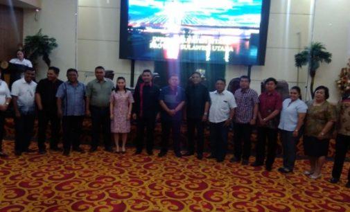 DPRD Sitaro Konsultasi PP 12 di DPRD Manado