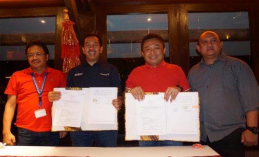 Telkomsel dan Angkasa Pura II Jalin MoU Digitalisasi Airport