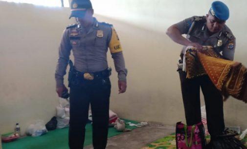 Dua Barang Berbahaya Ini Diamankan dari Ruang Tahanan Polres Minut