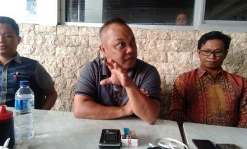 Roy Maramis: Mari Kita Sama-sama Jaga Manado Sebagai Kota Toleran