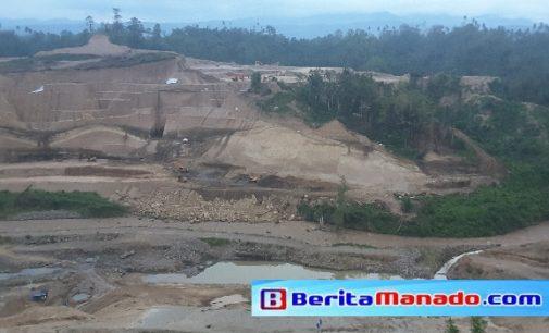 Pembangunan Spillway Bendungan Kuwil Kawangkoan Berpolemik