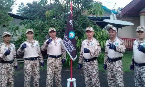 Panji Yosua PKB GMIM Lembah Yarden Kuwil Borong 2 Medali
