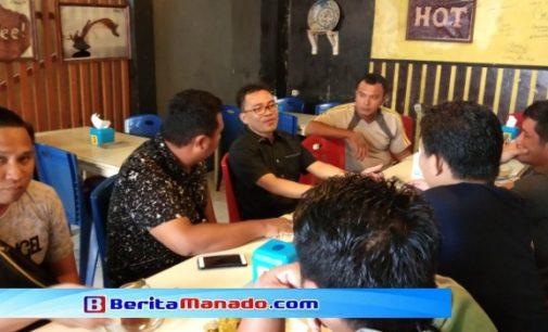 Anggota DPD RI Stefanus Liow Kunjungi Minsel, Ini Yang Dibahas Bersama Masyarakat