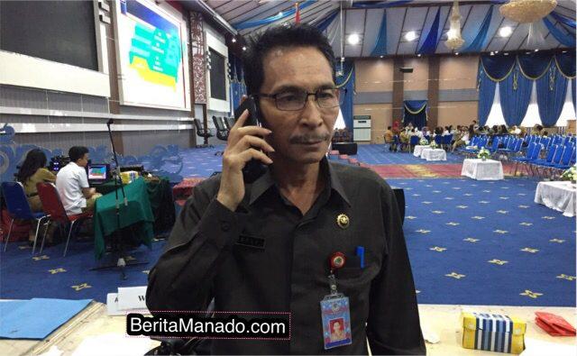 Drs. Refli Mamusung