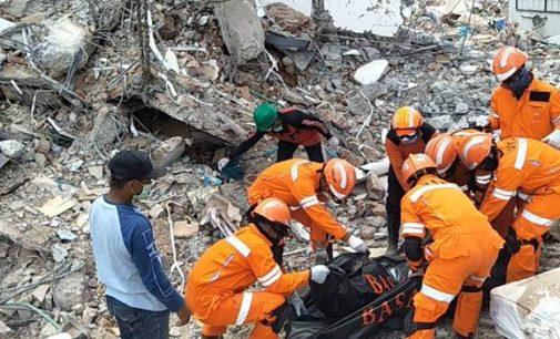Jenazah Franky Kowaas Berhasil Dievakuasi dari Reruntuhan Hotel Roa Roa Palu