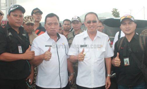 Dua Wartawan Minahasa Bawa Misi Kemanusiaan ke Sulawesi Tengah