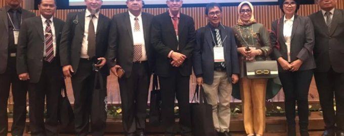 Royke Roring Diundang Hadiri Konferensi Danau se-Dunia