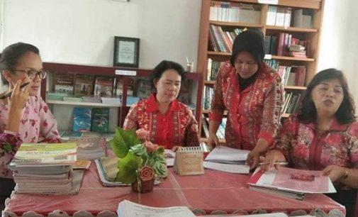 Alumni Sekolah Ini Bakal Gelar Lomba Pidato Bahasa Tondano