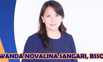 Wanda Sangari Sebut Generasi Muda Minahasa Masa Depan Demokrasi Indonesia
