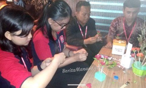 Alfamidi Manado dan GPJO Siapkan Diri Jadi Guru Sehari di Pasar Bersehati