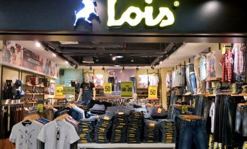 Rebajas Lois Jeans Diskon Sampai 70 Persen, Hanya Sampai 4 November