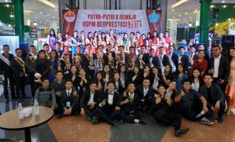 Ini Hasil Lengkap Pemilihan Putra Putri dan Remaja KGPM Berprestasi
