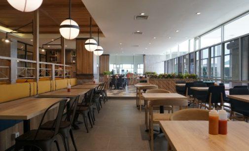 Solaria Kini Hadir di Bandara Sam Ratulangi Manado