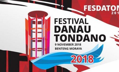 Disbudpar Minahasa Siap Gelar Festival Danau Tondano 2018