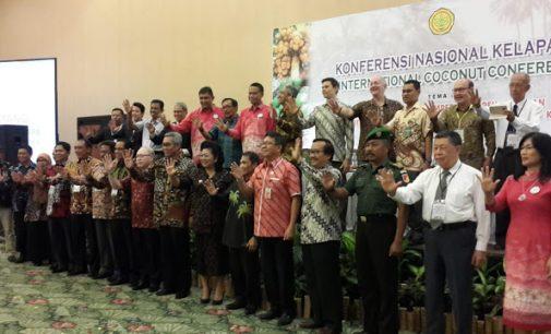 Strategi Pemprov Sulut Tingkatkan Kesejahteraan Petani Kelapa